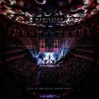 marillion all one tonight