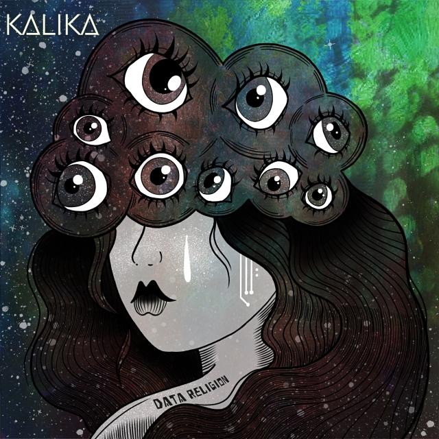 Kalika - Data Religion