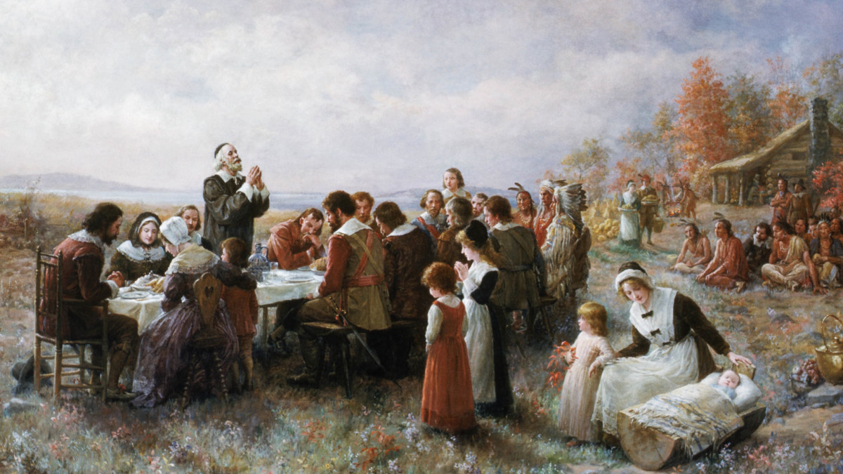 first-thanksgiving-getty-640266505
