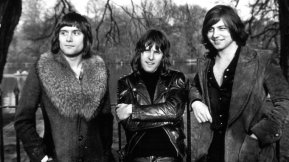 Mandatory Credit: Photo by Alan Messer/Shutterstock (133333fw) EMERSON, LAKE AND PALMER VARIOUS