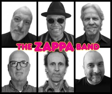 zappa band