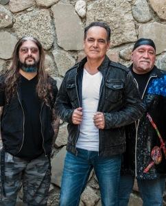 Mike Portnoy, Neal Morse, Randy George