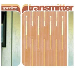 spiraling transmitter