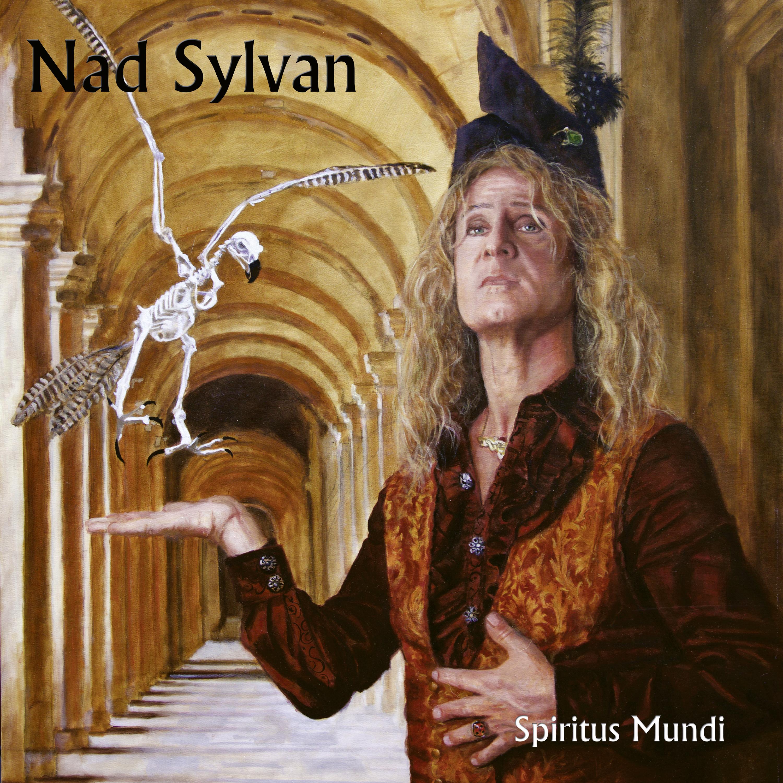 Nad Sylvan Spiritus Mundi album_cover