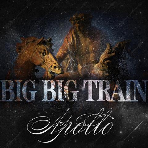 Big Big Train Apollo