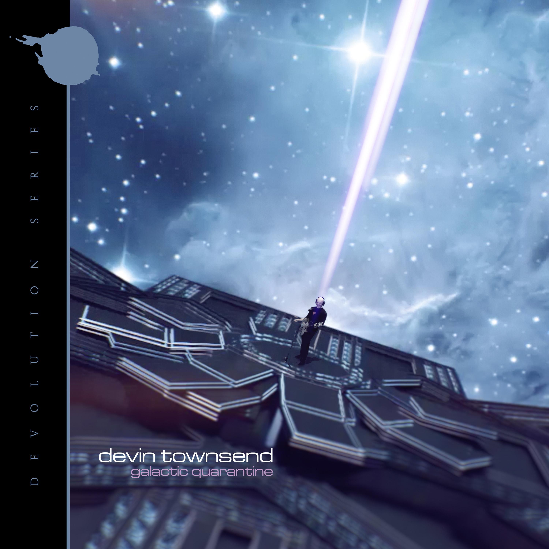 Devin Townsend Galactic Quarantine