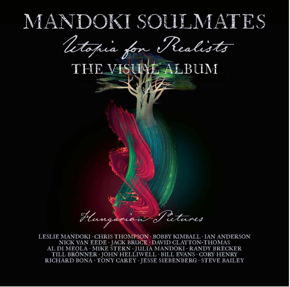 Mandoki Soulmates