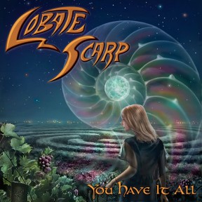 Lobate Scarp - You Have It All